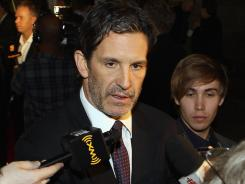 Brendan Shanahan has suspended 34 players in his four months as NHL disciplinarian.