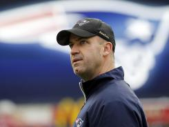 Bill O'Brien will assume his Penn State head coaching duties full time on Monday.