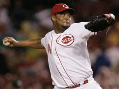 The Blue Jays and relief pitcher Francisco Cordero, 36, finalized a one-year, $4.5 million contract Wednesday. Cordero had 37 saves and a 2.45 ERA last season.