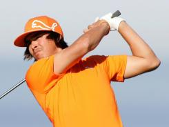 Rickie Fowler aims to improve on his tie for 13th last week at Torrey Pines in his season debut.