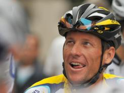 Lance Armstrong will face no charges after a federal probe into allegations he used performance-enhancing drugs was closed on Friday.