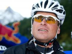 Former German cycling star Jan Ullrich, winner of the 1997 Tour de France, will receive a ruling on Thursday on his connections to a doping probe.