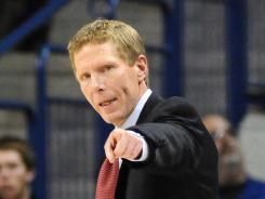 Gonzaga coach Mark Few and the Bulldogs are facing a pivotal week in their conference title defense.