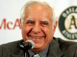 Oakland Athletics co-owner Lew Wolff is waiting on a decision from Major League Baseball on whether the franchise can move to San Jose. Commissioner Bud Selig appointed a committee in March 2009 to investigate the issue.
