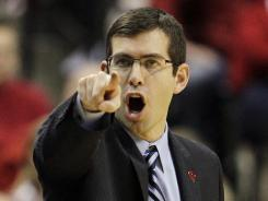Butler coach Brad Stevens might miss the NCAA tournament after reaching the title game the last two years.