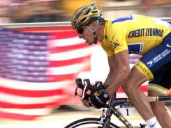 Federal prosecutors announced last week they are closing a criminal investigation of Lance Armstrong.