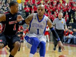 Seton Hall snapped its losing streak. Are the Pirates in the field?