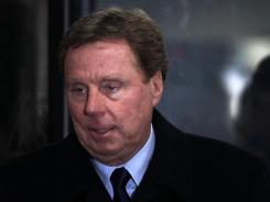 Tottenham Hotspur manager Harry Redknapp, appears poised to take the England national team managing job.