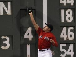 The Boston Red Sox and center fielder Jacoby Ellsbury could find themselves in prime time more often this season.