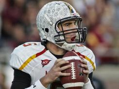 Maryland football has granted quarterback Danny O'Brien's request for a release from the program to play elsewhere.