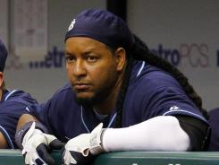 Manny Ramirez decided to retire rather than go through MLB's Joint Drug Prevention and Treatment Program last year.