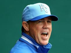 Ned Yost, who is about to begin his third season as manager of the Royals, will try to lead the struggling franchise to the postseason for the first time since 1985.