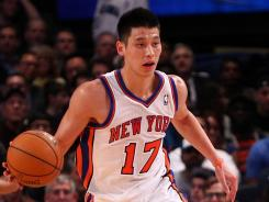 Coverage of the Jeremy Lin's rise to fame with the New York Knicks is beginning to include some Asian stereotyping.