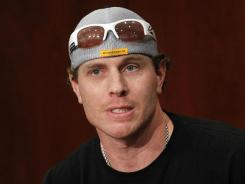 Josh Hamilton, the 2010 AL MVP and a recovering drug addict, has had two alcohol-related relapses in the past three years.