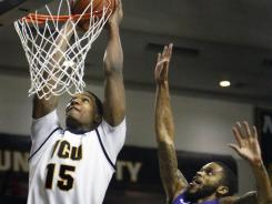 VCU beat Northern Iowa on Saturday. Can the Rams possibly earn an at-large bid to this year's tourney?