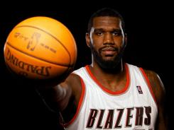 Trailblazers center Greg Oden Odenhas not played in an NBA game since Dec. 5, 2009, because of multiple knee surgeries.