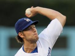 Clayton Kershaw, who won 21 games last season en route to the winning the NL Cy Young award, will try to stablilize a rotation that lost the veteran presence of Hiroki Kuroda to free agency.