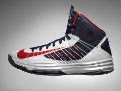 Team USA will wear the Nike Hyperdunk 2012 while competing in the London Games this summer.