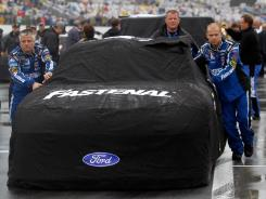 Daytona 500 2012: Start Time, TV Schedule And More