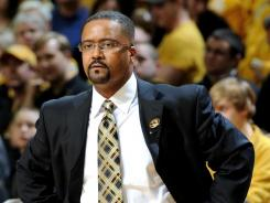 Missouri coach Frank Haith says he is fully cooperating with the NCAA in the latest round of trouble at the University of Miami.
