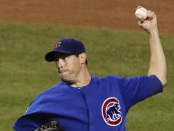 Sean Marshall was acquired by the Reds for Travis Wood and two other players in December.