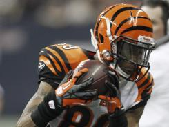 Whether or not he goes to jail, WR Jerome Simpson may have played his last game as a Bengal.