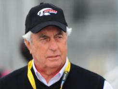 NASCAR team owner Roger Penske will be moving to Ford as his manufacturer in 2013. Brad Keselowski and A.J. Allmendinger currently drive Dodges for him in Sprint Cup.