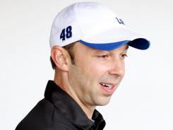 Chad Knaus, crew chief for Jimmie Johnson, was suspended six races by NASCAR. Hendrick Motorsports is appealing the punishment, which also included a 25-point deduction for Johnson in the standings.