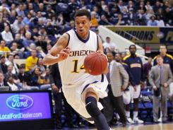 Drexel is 27-6 and won the Colonial Athletic Association regular season title. But is that enough to get the Dragons into the NCAA tournament?