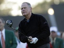 Jack Nicklaus was planning to team up with Hall of Famer Annika Sorenstam to design the 2016 Olympic golf course in Rio de Janeiro.