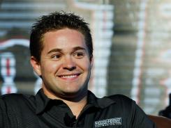 Ricky Stenhouse Jr. is going for a second consecutive Nationwide Series championship this year with Roush Fenway Racing.