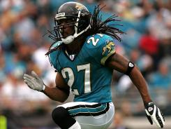 CB Rashean Mathis will spend a 10th season with the Jaguars.