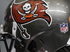 The Tampa Bay Buccaneers have lots of cap space to work with as teams enter the free agency period.