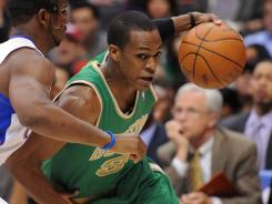 Rajon Rondo had 12 points and 10 assists to help the Celtics to their seventh win in nine games.