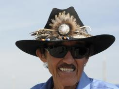 """The King"" -- owner of Richard Petty Motorsports -- has a long history with Dodge and could be pursued to field 2013 Chargers for his team."