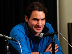 Roger Federer, who is the president of the ATP Tour's Players Council, is aware of the building discontent among the rank-and-file over the disparity in prize money.