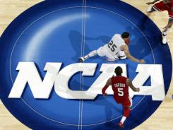 NCAA tournament tips off in a bluegrass state of mind