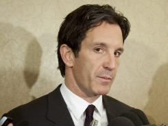 Brendan Shanahan has made an impressive transition from player to league executive.