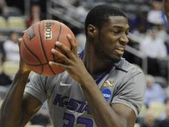 Kansas State forward Jamar Samuels and the Wildcats stack up well against Syracuse.