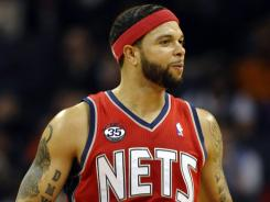 With the NBA trade deadline past, New Jersey Nets point guard Deron Williams said he won't sign an extension with the team and instead will explore free agency.