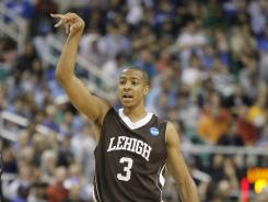 C.J. McCollum, who already has 2,060 career points as a junior, is a journalism major who helped author one of the tournament's signature upsets.