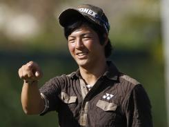 Ryo Ishikawa of Japan has accepted a special membership to the PGA Tour.