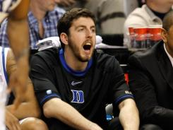 Duke forward Ryan Kelly will be out for 6-8 weeks after having surgery on his right foot.