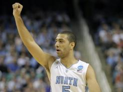 Kendall Marshall's playing status is still uncertain, following the news that he broke his right wrist on Sunday.