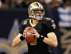 With coach Sean Payton suspended for a year, quarterback Drew Brees will have to be more of a coach on the field for the Saints.