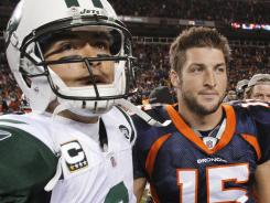 Ryan, Jets have plans for Tebow