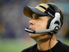 The suspension of head coach Sean Payton of the New Orleans Saints has shocked fans.