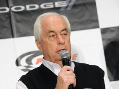 Roger Penske says his 70-member engine shop is likely to be maintained despite his NASCAR team's move to Ford.