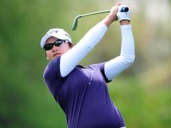 Yani Tseng fired a 3-under 69 to improve her lead to three strokes heading into the final round of the Kia Classic.