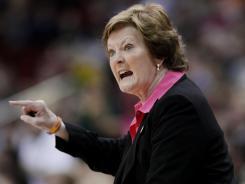 Tennessee coach Pat Summitt has created an enduring legacy.